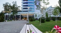 Одесса, отель  Atlantic Garden Resort